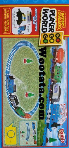Mainan Track Thomis The Big Family Termurah harga mainan kereta api and friends small track series boys toys