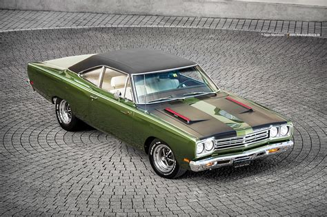 pin 1969 plymouth road runner other pictures on