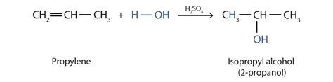 hydration of 4 methyl 2 pentyne10000000000050100 06 reactions that form alcohols