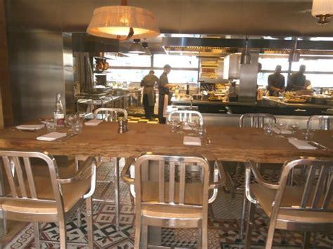 ma cuisine restaurant restaurant ma cocotte aux puces de ouen par starck