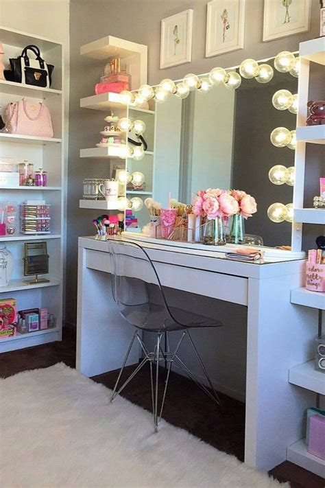 vanity ideas 25 best ideas about vanity decor on makeup