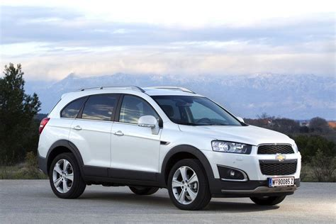 chevrolet captiva 2014 2014 chevrolet captiva sport car interior design
