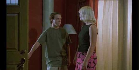 denny the room in defense of the room atmosphere and tone the artifice