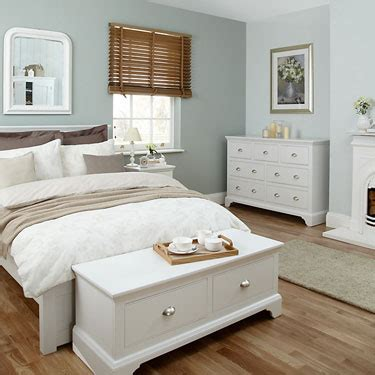 white painted oak bedroom furniture customisable painted solid oak furniture ranges con