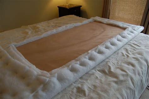 homemade king headboard ideas domestic observances diy king sized headboard bedroom