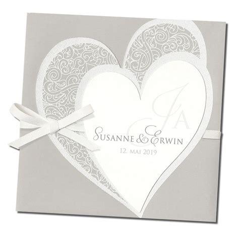 Elegante Einladungskarten Hochzeit by 205 Besten Exklusive Hochzeitkarten Hochzeitseinladungen
