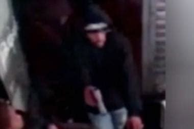 Tattoo Bed Stuy | nypd releases video of suspects in bed stuy tattoo parlor