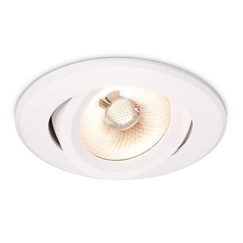Lu Led Spot Philips coreline recessed spot downlights philips lighting