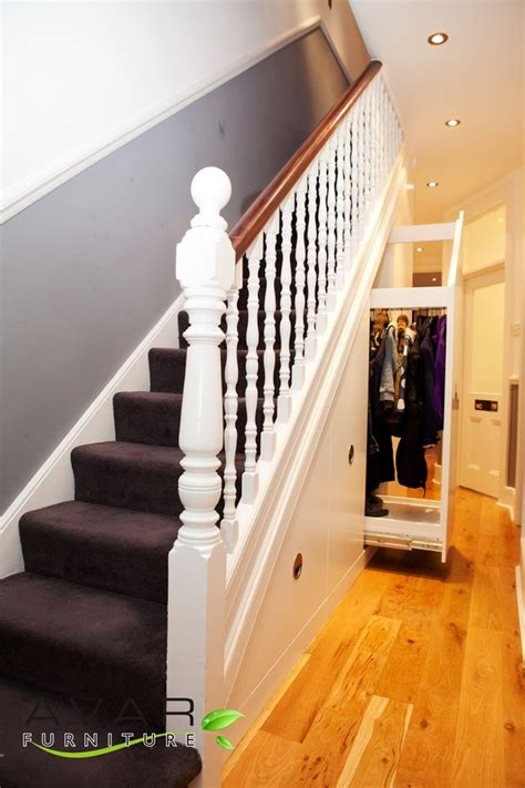 under stair ideas ƹӝʒ under stairs storage ideas gallery 9 north london