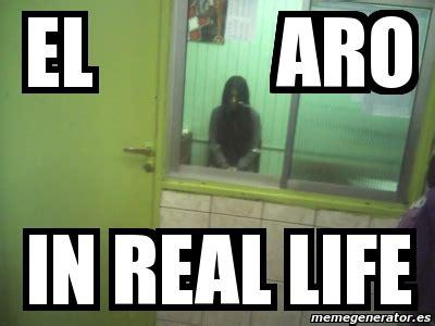 True Life Meme Generator - meme personalizado el aro in real life 1952699