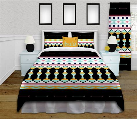 southwestern duvet cover southwestern duvet covers southwest style by