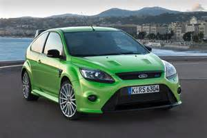 Green Ford 2012fordfocus New Ford Green Lights Photo