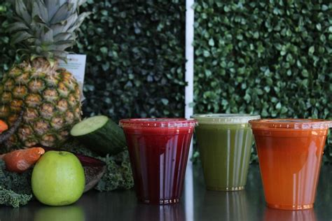 Detox Cleanse Tempe by Asu S Freshii Juice Cleanses Don T Detox But You Should