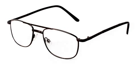 studio 1 optics men s aviator reading glasses metal 2 75