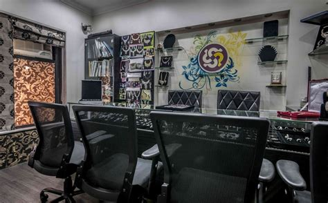 home interior shopping india jewellery showroom goregaon by pooja khandelwal interior