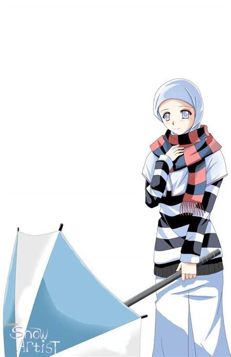 muslim anime anime amino