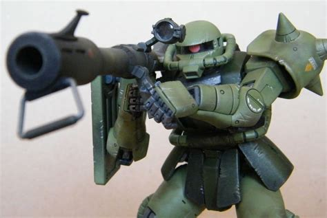 Haro Collection Gundam Green Zeon Zaku 17 best images about green zeon gundam models on hobby shop armors and snipers