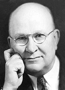 """Quote by Harry A. Ironside: """"We would worry less if we"""