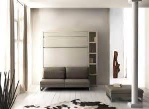 meuble lit canape escamotable