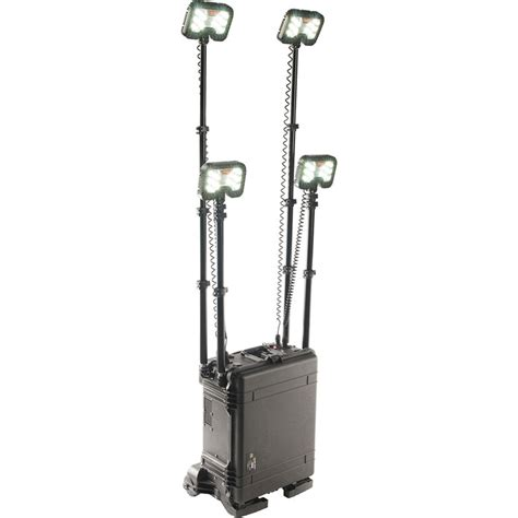 pelican remote lighting system pelican 9470m remote area lighting system black lowest