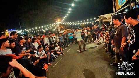 Tenda Anak Purwokerto dcdc snotr solidaritas anak berita musik