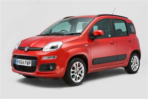 fiat panda review auto express
