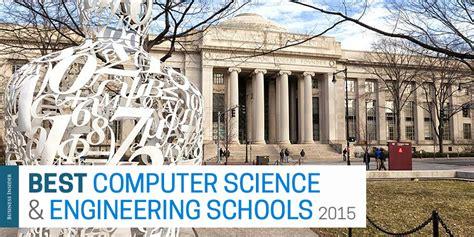 Best Mba Schools For Engineers best computer science engineering schools in america
