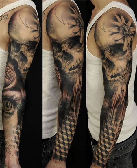 angel tattoo extension arm tattoos for men designs and ideas for guys