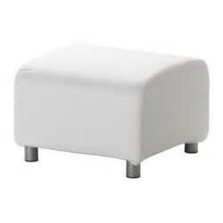 puff sofa ikea klippan pouffe gran 229 n white ikea