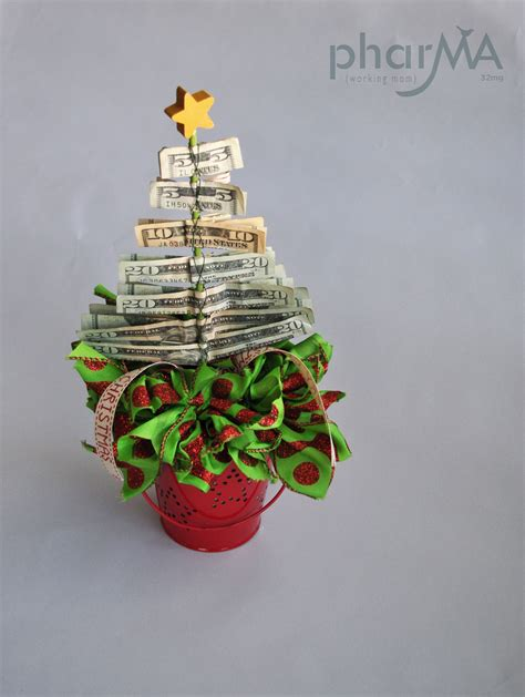 christmas money tree the pharma