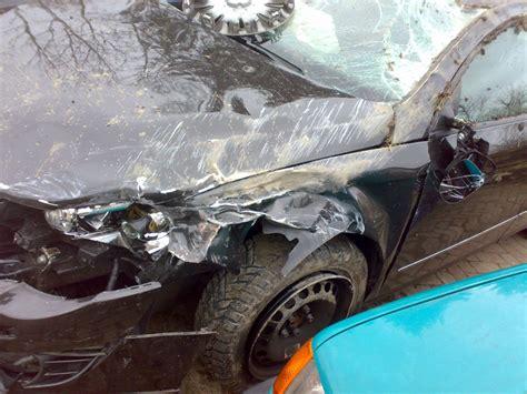3 Tage Versicherung Auto by 16032009966 Unverschuldeter Unfall Mit 7 Tage Altem Golf