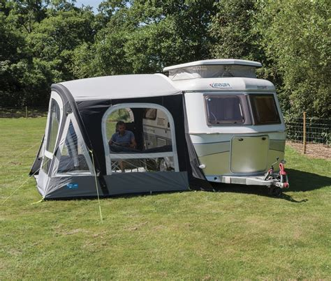 Eriba Porch Awning by Ka Air Porch Awnings Norwich Cing