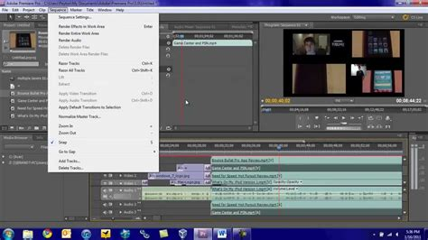youtube tutorial adobe premiere pro cs5 adobe premiere pro cs5 tutorial multiple video layers