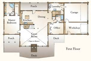 4 Bedroom Cabin Plans by 4 Bedroom House Floor Plans 2 Floors Bedroom Ideas Pictures