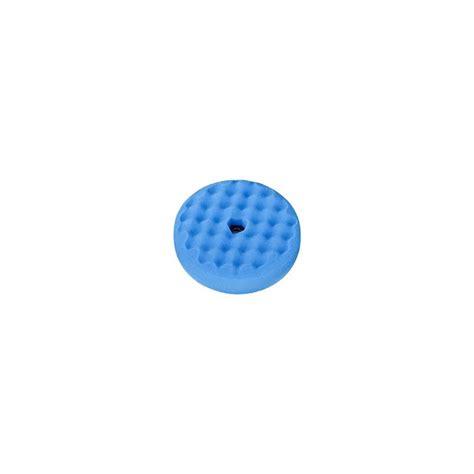 3m 5708 It Ultrafine Foam Polishing Pad Sided 3m it ultrafina sided foam polishing pad blue grove shop