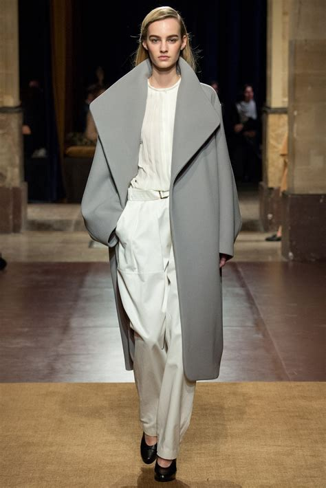 New Collection Fashion Hermes herm 232 s fall 2014 ready to wear collection vogue