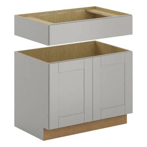 24 farm sink base cabinet shaker assembled 36x345x24 in farmhouse apron front sink