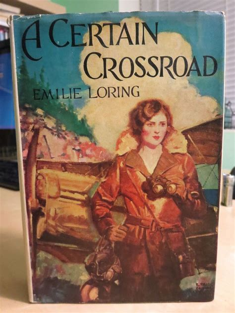 x classic omnibus books a certain crossroad by emilie loring hardcover vintage