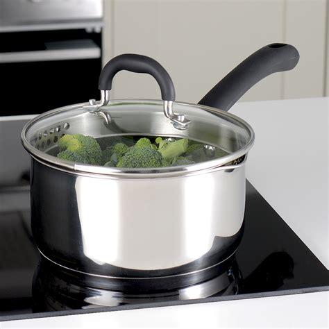 batterie de cuisine induction inox procook gourmet steel batterie de cuisine inox induction