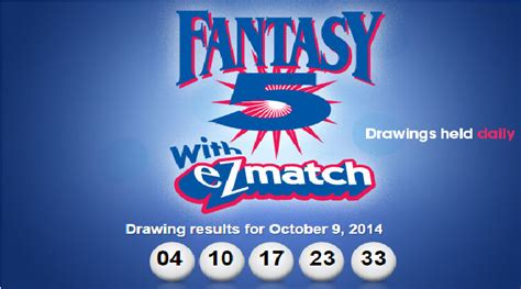 How Do You Win Money On Fanduel - ga fantasy 5 winning lotto numbers az