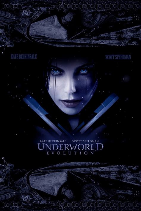 underworld film book picture of underworld evolution