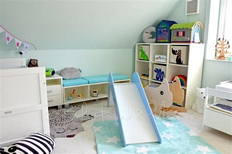 Kinderzimmer Junge 1 Jahr by Toms Kinderzimmer Roomtour Family Living Interior