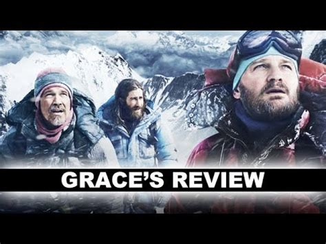 imax everest film youtube everest 2015 movie review beyond the trailer youtube