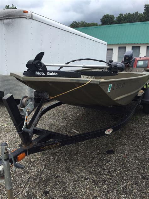 g3 waterfowl boats 1652 g3 jon boat with 25 hp evinrude ohio waterfowler