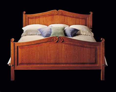 handcrafted headboards handcrafted beds by vermont studio makers