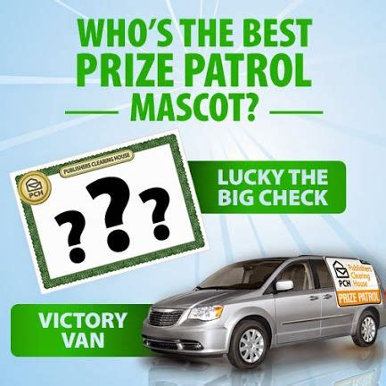 Lucky 7 S Publishers Clearing House - 35 best images about pch prize patrol elite on pinterest what would 20 weeks and