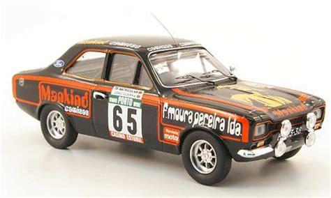 Auto Portugal Kaufen by Ford Escort Mk1 No 65 Mankind Rally Portugal 1977 Trofeu