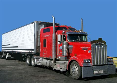 kw trucks kenworth w900