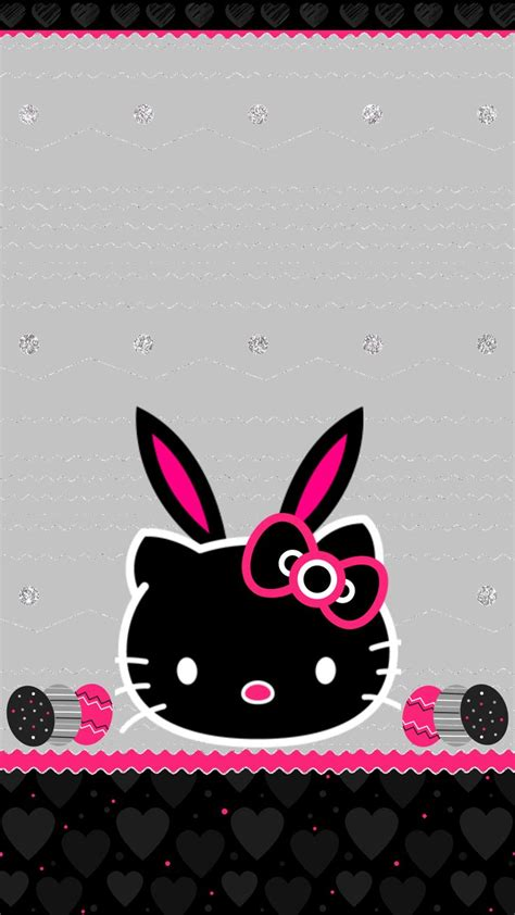 hello kitty easter desktop wallpaper 142 best images about hello kitty holiday on pinterest