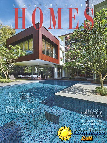 home decor singapore january 2016 download singapore tatler homes february march 2016 187 download